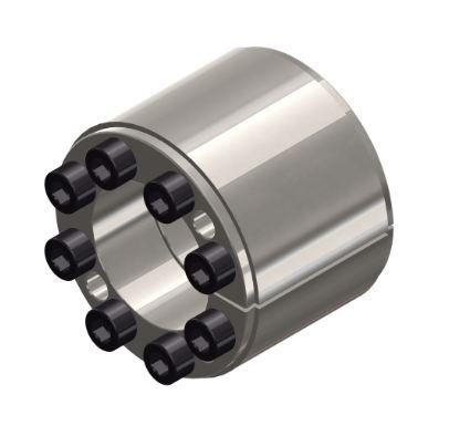 7.11.1 Spannsätze COM-LL, Stahl, Bohrung 25-100mm