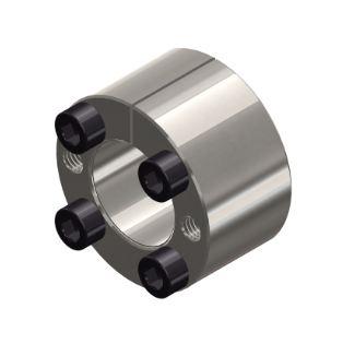 7.1.3 Spannsätze BAR, Stahl, Bohrung 5-100mm