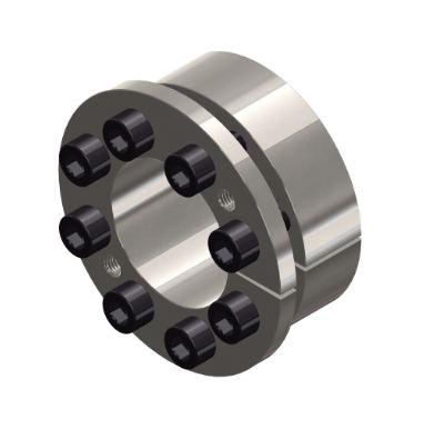 7.7.1 Spannsätze COM-CB2, Stahl, Bohrung 18-100mm