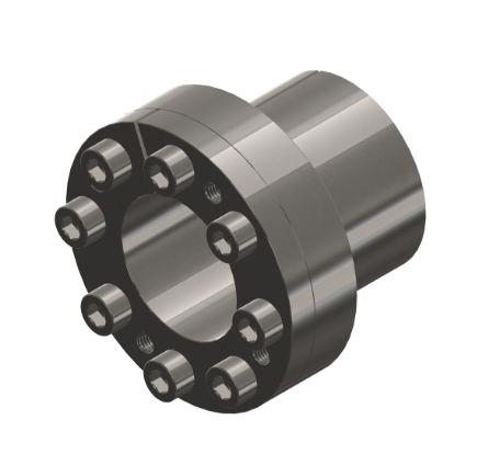 7.4.1 Spannsätze COM-B, Edelstahl, Bohrung 10-50mm