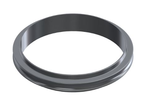 ISO-KF Zentrierring, ohne Dichtung 3.3211