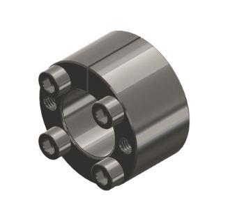 7.1.1 Spannsätze BAR, Edelstahl, Bohrung 6-40mm